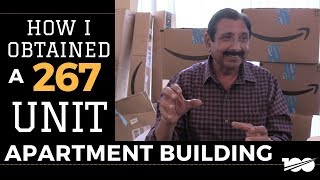 How I Obtained A 267 Unit Apartment Building Using Multifamily Syndication Secrets thumbnail