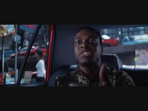 Rush Hour 2 - Funny Moments
