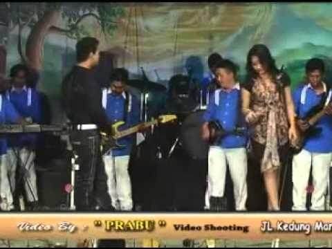 05 DINDING KACA VCL ANISA RAHMA VS FARID ALI
