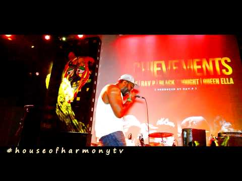 Passport Rav Interview and performance