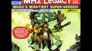 MHz Legacy - Y