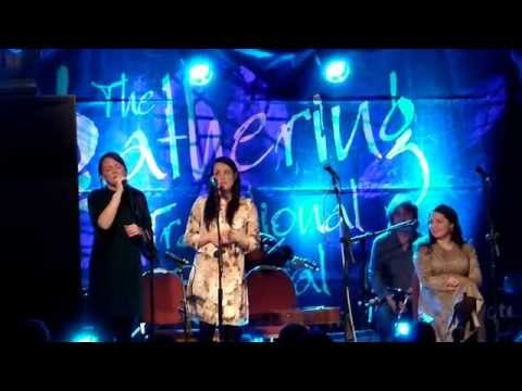 A Stór Mo Chroí Concert - Low lands of Holland - The 16th Gathering Trad Fest. Killarney. 20.02.15