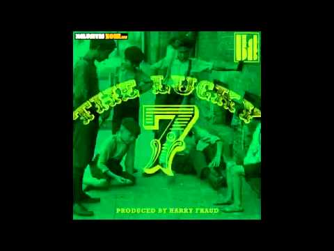 Eddie B - Stop It Feat. Sean P