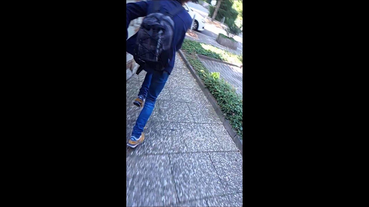 Geilster KlingelPorno ever!!! #1 -Klingel PORNO - YouTube