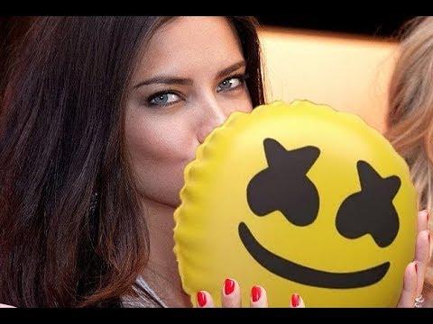 Adriana Lima - Happier