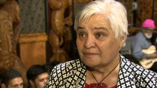 Tariana Turia sad that six of the Māori seats have gone back to Labour