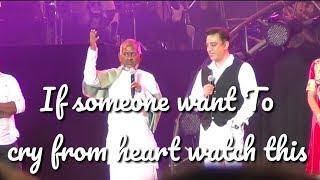 KAMAL HASSAN ILAYARAJA SINGS THE BEST EVER SONG