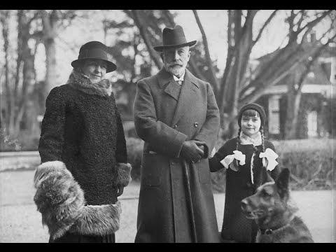 Kaiser Wilhelm: Escape to the Netherlands (1918)