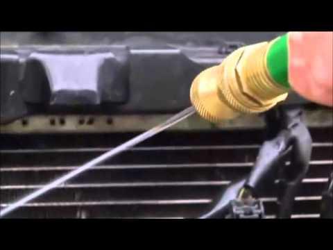 Bulls Eye Power Hose Nozzle - YouTube