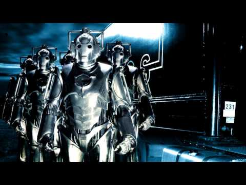 Doctor Who - Cybermen Theme