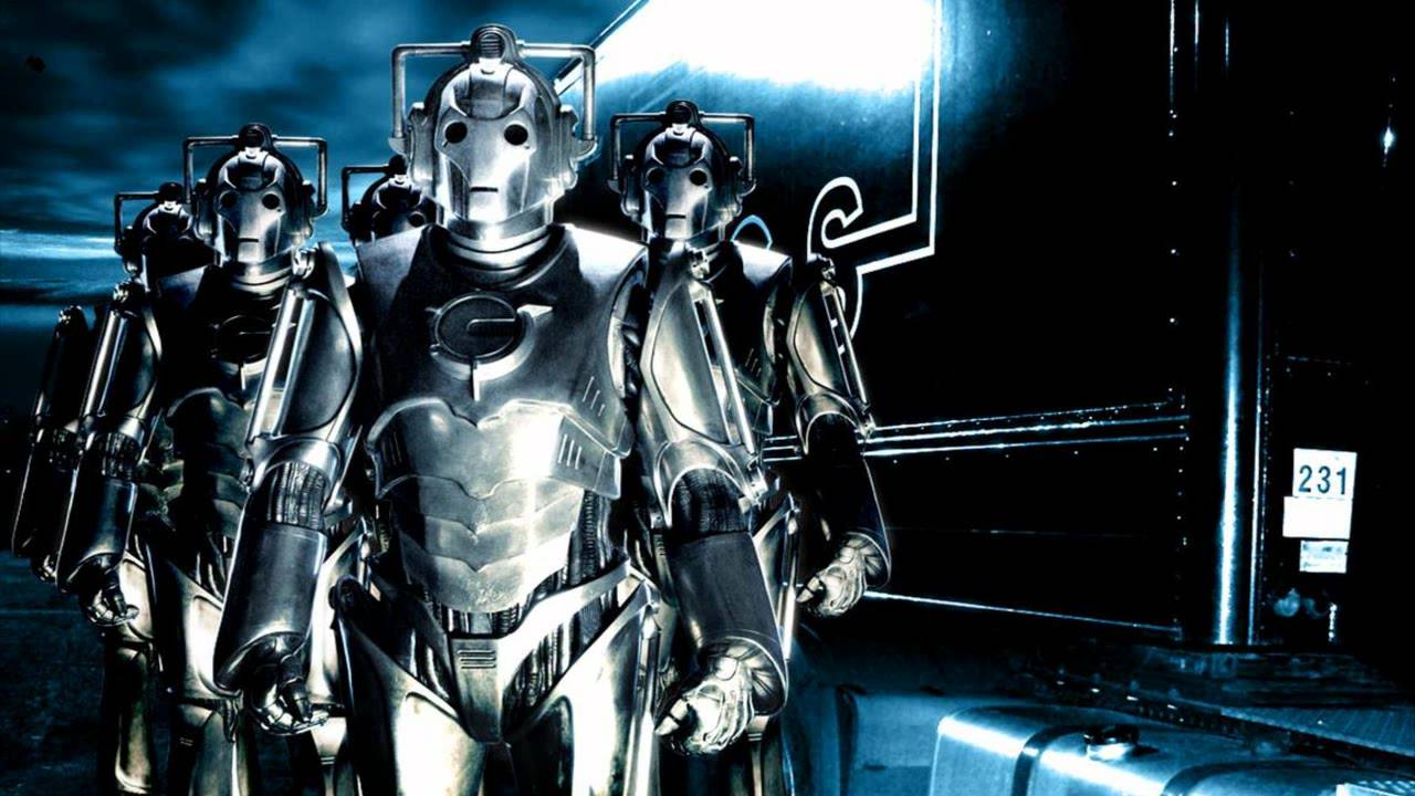 Google themes doctor who - Google Themes Doctor Who 22