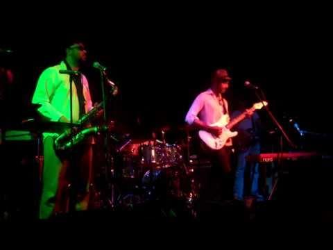 Heart of Rock and Roll - Zach Jones (Huey Lewis an...