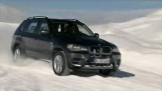 全新改款 BMW X5 M 運動休旅車影片 - Mobile01