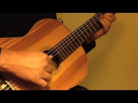 Midnight Cowboy - Main Theme (Fingerstyle Guitar)