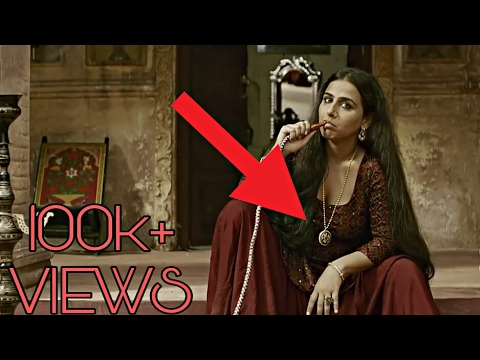 Thumbnail: BEGUM JAAN TRAILER BREAKDOWN I Things You Missed I Vidya Balan #Begumjaan