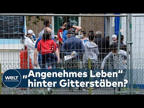 """IM CORONA-""""KNAST"""": Kreis Gütersloh und Göttingen - Schuldlose und arme Menschen bleiben weggesperrt"""