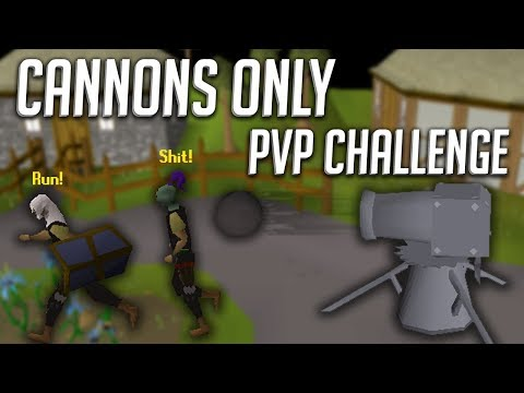 We could gear up with loot from 1,500 cannonballs... Then we fight