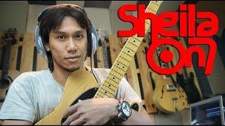 [11.94 MB] Sheila on7 Sebuah Kisah Klasik Cover Solo dan Tutorial Gitar Full