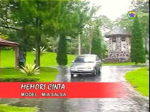Memori Cinta (IDA LAILA Clip Singer MIA SALSA) Karya S. Achmadi
