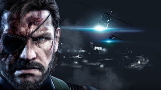 METAL GEAR SOLID 5 GROUND ZEROES - Walkthrough Gameplay [1080p HD 60FPS PC] No Commentary