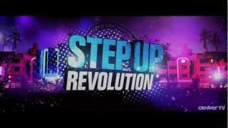 Step Up Revolution Trailer Official 2012 1080 HD   Exclusive