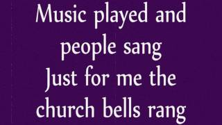 "Nancy Sinatra ""Bang Bang"" Lyrics"