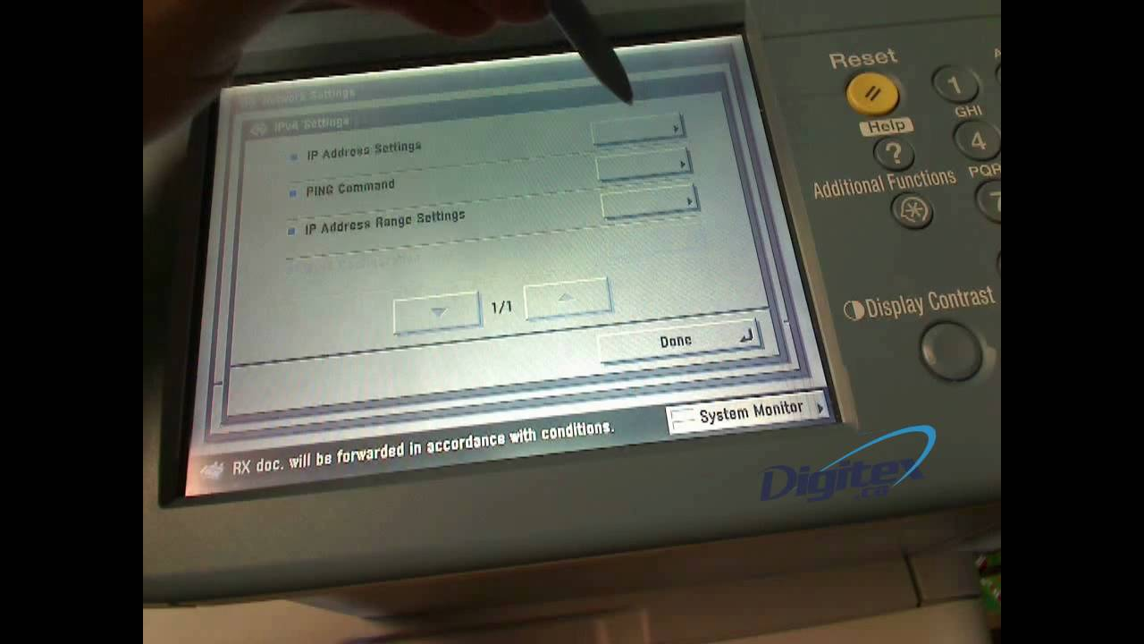 DOWNLOAD DRIVERS: CANON IR C4080C4580 PCL5C