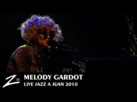 Melody Gardot - Your Heart is as Black as Night, Worrisome Heart - LIVE 1/3
