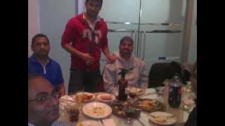 yudhvir manak 2013,indian party,montreal,pind manvi