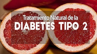 remedio casero para diabetes tipo 1
