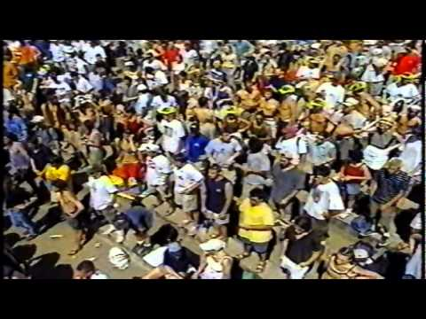 Widespread Panic 6/21/98 Loreley Open Air Stage, Koblenz, GM