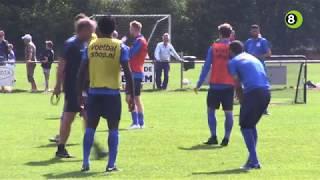 De Graafschap opent Eredivisieseizoen tegen Feyenoord