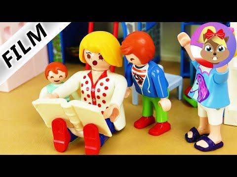 Playmobil Film polski | WŁAM do PAMIĘTNIKA HANI - ktoś poznał jej wszystkie tajemnice? | Wróblewscy