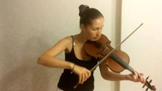Игры престолов. Скрипка. (Theme from