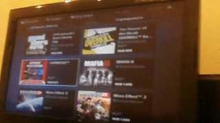 Как качать бесплатно игры прямо с PS3