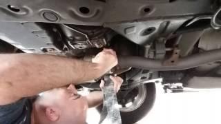 How Fix Ler Exhaust Leak Five Minutes