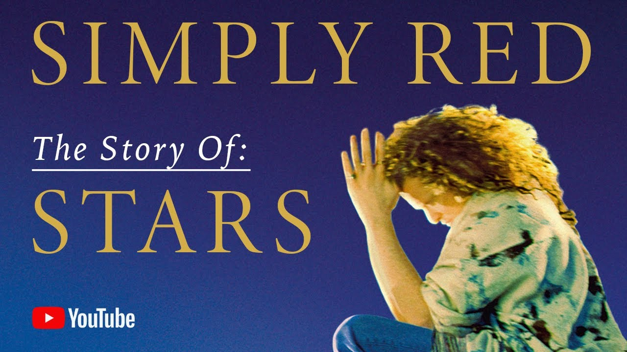 Download Simply Red - The Story Of Stars (Documentary)
