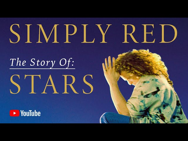 Simply Red - The Story Of Stars (Documentary)