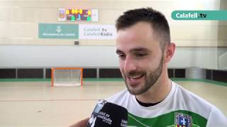 CP Calafell Tot l'Any-Lleida Llista Blava