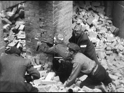 Men Of War Assault Squad 2 -A Look At The Warsaw Uprising Mod Part 2