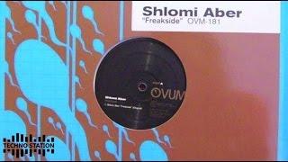 Shlomi Aber - Freakside