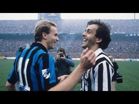 Serie A 1984/85 Is the Greatest League of all Time
