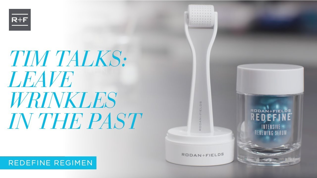 The Science Behind the AMP MD System | AMP MD System | Rodan + Fields