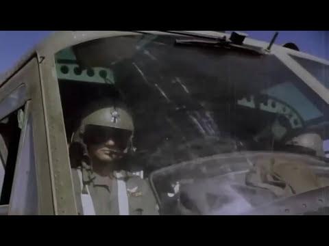 Spirit In The Sky - Norman Greenbaum / Vietnam War