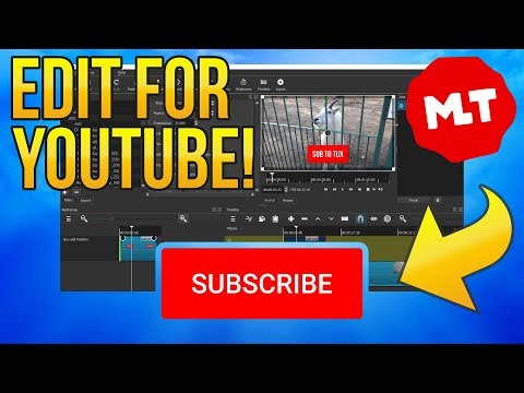Add Subscribe Button