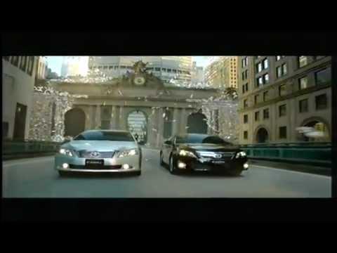โตโยต้า Toyota Camry ปี 2012 - เช็คราคา