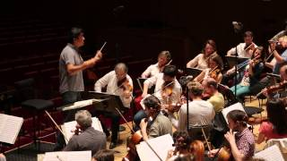 Tchaikovsky, Le Lac des Cygnes, suite : Scène - Yutaka Sado