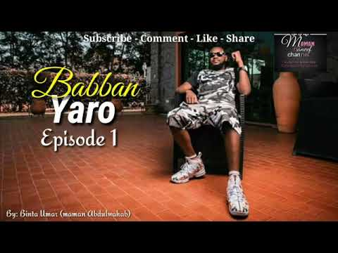Download Babban Yaro episode1