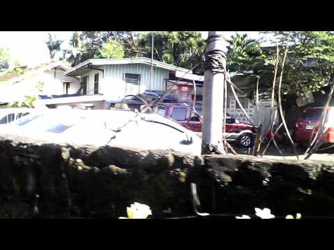 Syma X5C-1 Quadcopter Drone Shot - Sample Video