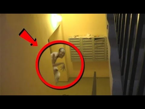 5 Penampakan hantu dan kejadian mengerikan jelas asli yang beredar di internet (BAG. 7)